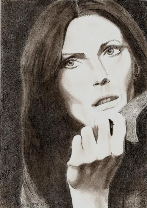 Julianne Moore by foreverblue